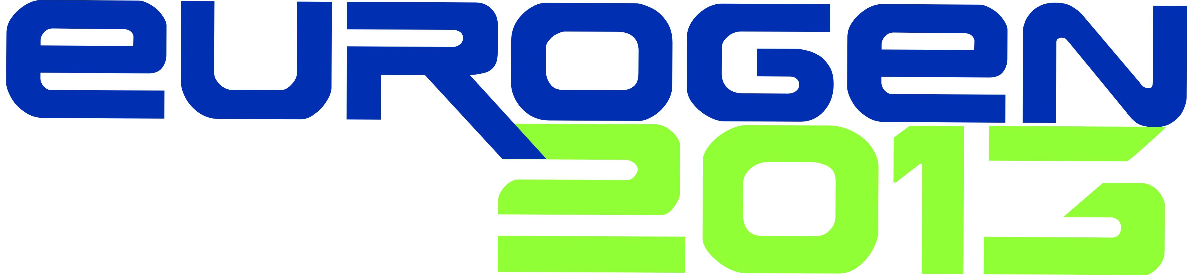 eurogen2013